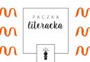 Paczka literacka dla biblioteki w Lubiewie i Bysławiu