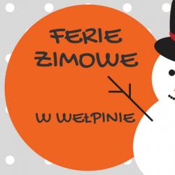 Ferie zimowe w Wełpinie