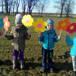 Warsztaty rękodzieła świątecznego i powitanie wiosny