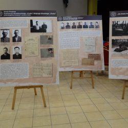 Wystawa, promocja książki i wykład