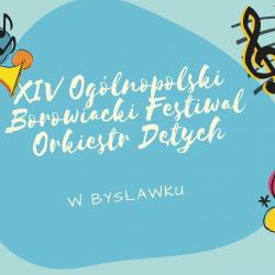 Festiwal orkiestr dętych już wkrótce!